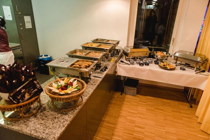 Noina Thaifood Catering